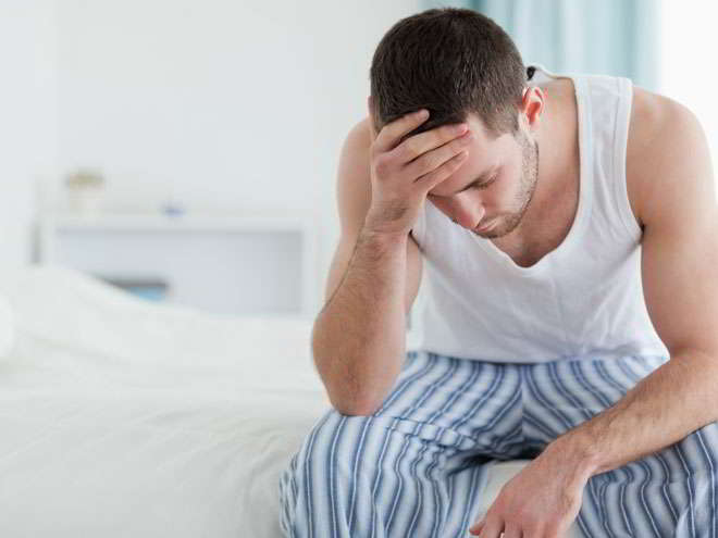 Common signs of Infertility