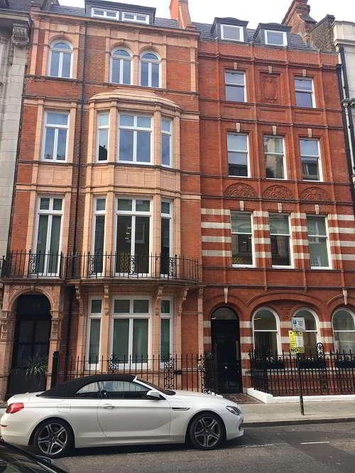 Fertility Clinic London
