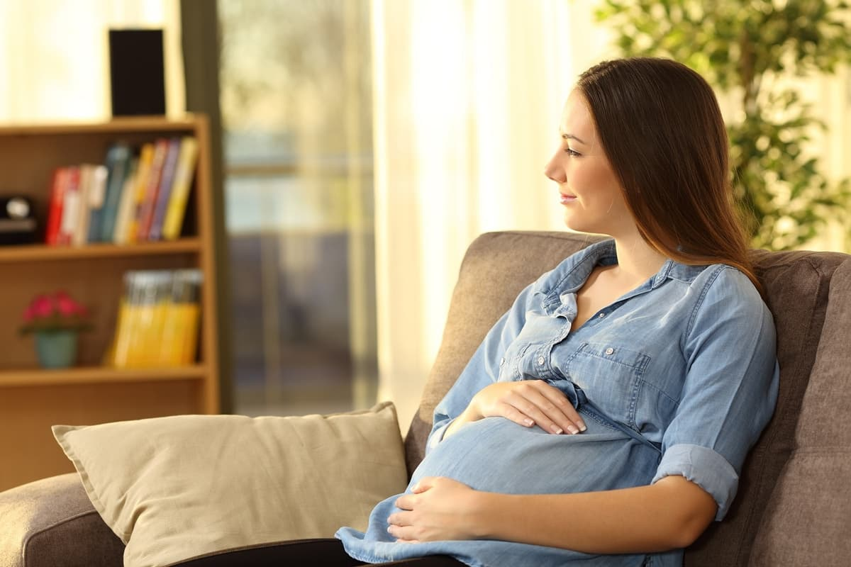 What is the best age for getting pregnant?