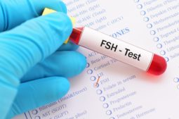 High FSH Levels and Pregnancy
