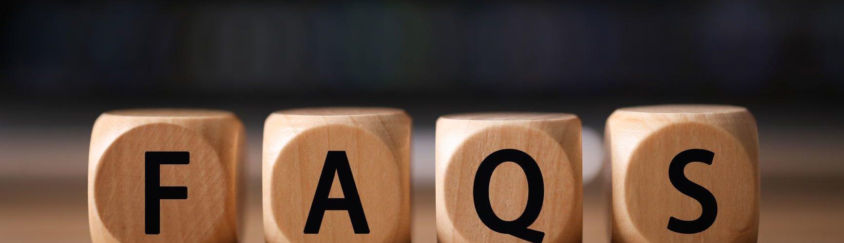 FAQs at IVI London