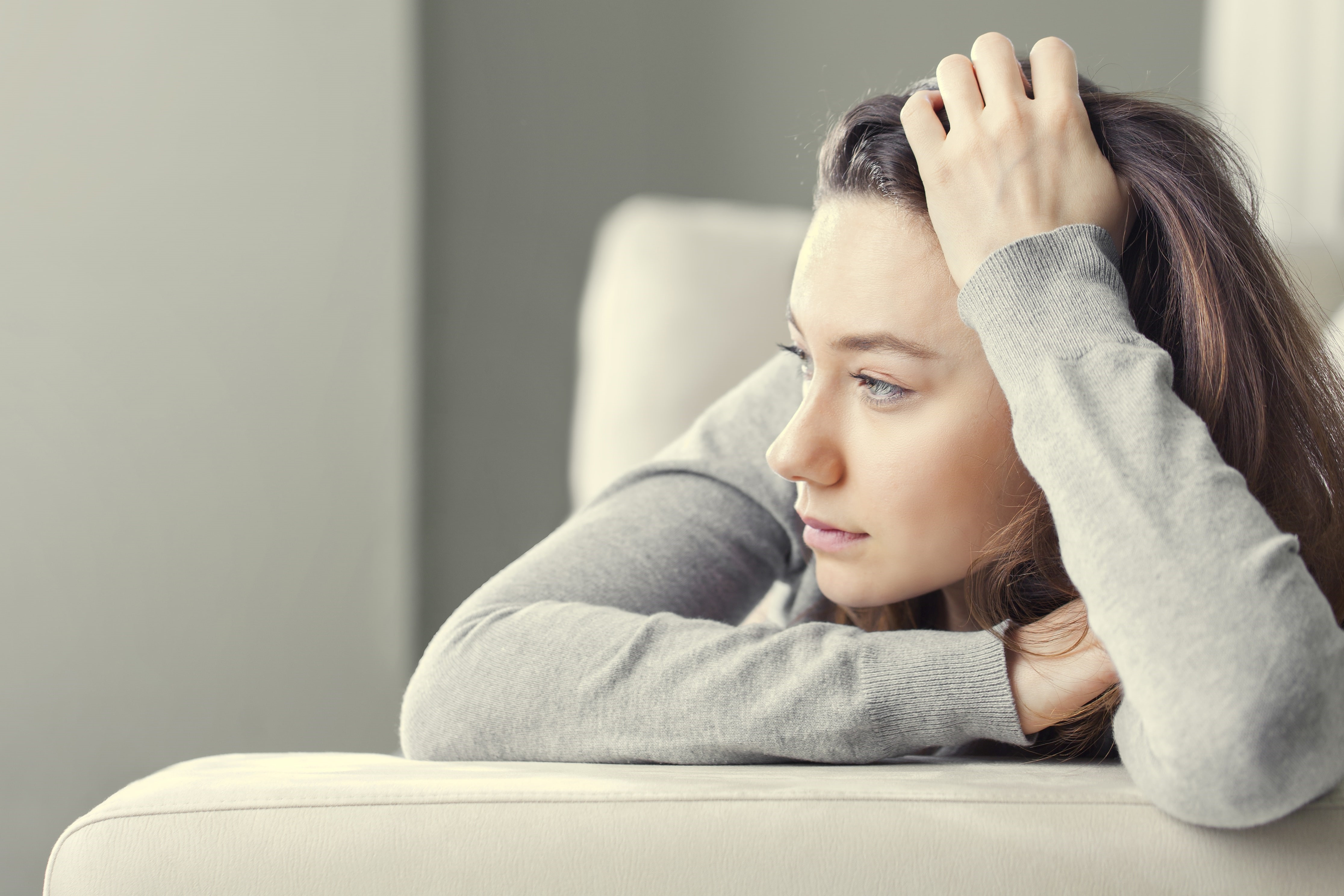 Endometriosis: When the disease controls your life