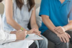 psychological support during fertility treatment