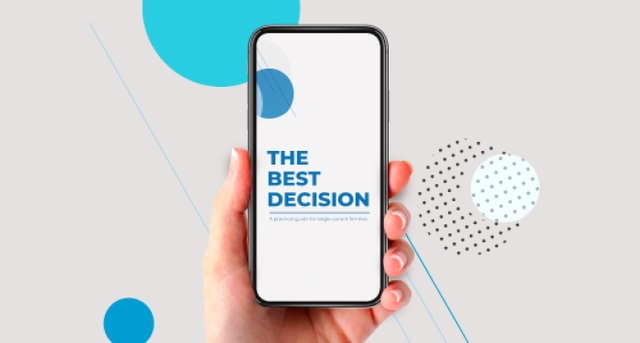 The Best Decision:  download our guide