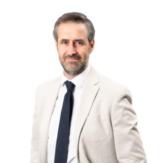 Dr Cesar Diaz-Garcia