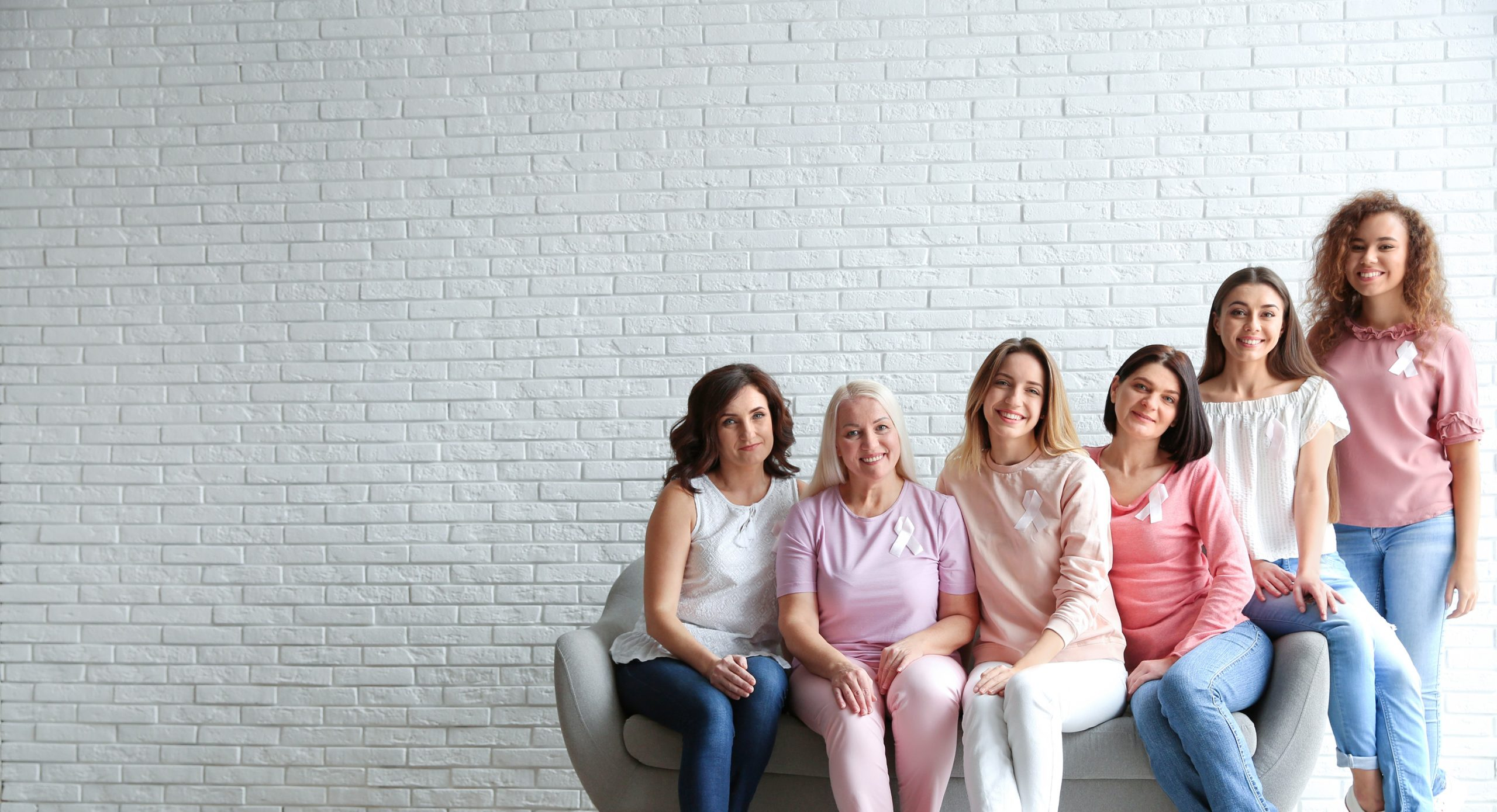 Breast Cancer Awareness Month: 37 reasons not to lose hope