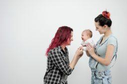 Fertility preservation for transgender