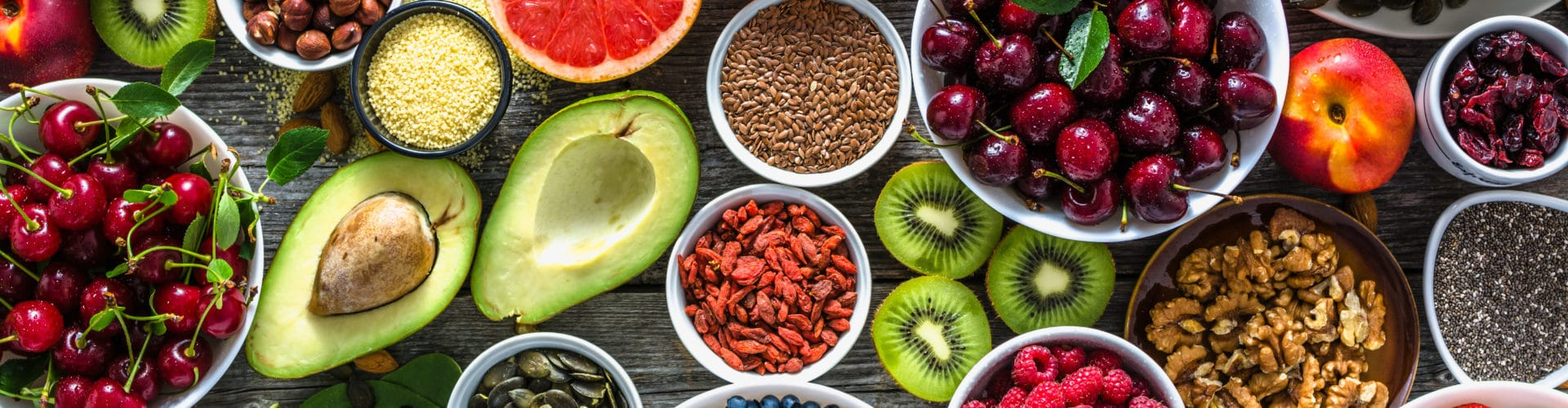 5 healthy foods that can help you get pregnant