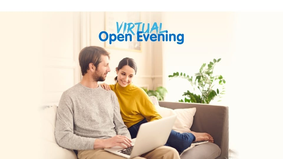 IVI London Virtual open evening