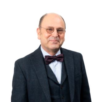 Dr Benjamin Abramov