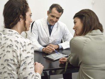 Ovarian reserve analysis