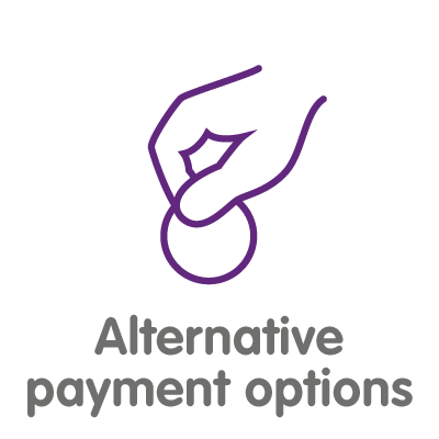 We offer bespoke payment plans to help make fertility treatment more accessible and affordable